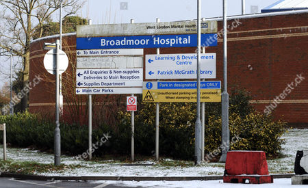 The Broadmoor high security complex houses about 260 male patients including the likes of Robert Napper, Peter  Sutcliffe (Yorkshire Ripper) and, Kenneth Erskine (Stockwell Strangler).