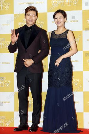 Editorial image of South Korea Entertainment - Dec 2013