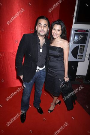 Ameet Chana and Guest