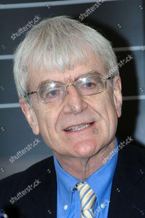 Richard Lambert, Director-General, CBI.