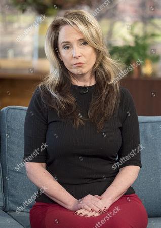 Stock Picture of Deborah Hyde