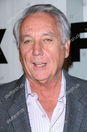 Stock Photo of Bob Gunton