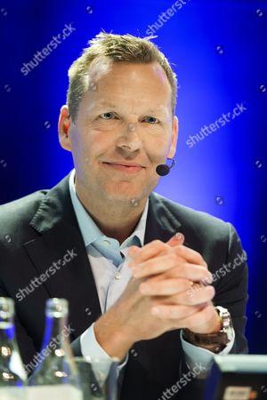 Editorial image of Sweden Economy Telia Sonera - Apr 2014