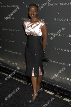Editorial photo of The 2008 National Board of Review of Motion Pictures Awards Gala Presented by Bulgari, New York, America - 14 Jan 2009