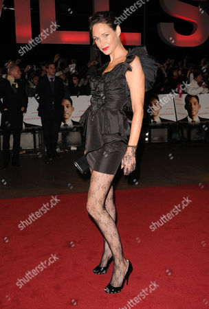 Nicole Merry, Thierry Henry's ex-wife
