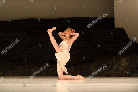 Stock Photo of Julie Shanahan