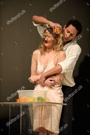 Julie Shanahan, Jonathan Fredrickson