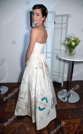 Stock Image of Emma Watson