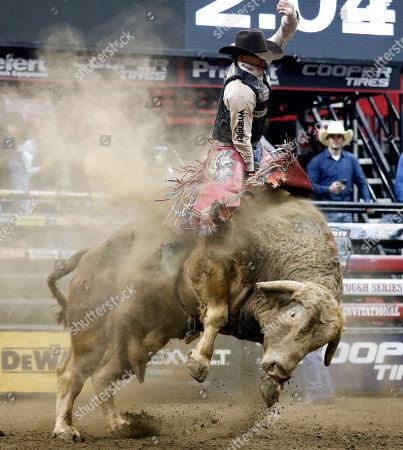Obituary - Bull rider Mason Lowe dies aged 25