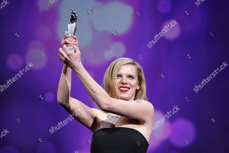 Editorial image of European Shooting Stars - 67th Berlin Film Festival, Germany - 13 Feb 2017