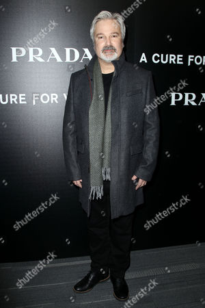 Editorial picture of 20th Century Fox and Prada host a screening of 'A Cure for Wellness', New York, USA - 13 Feb 2017