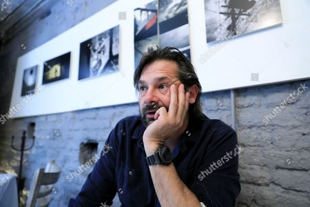 Stock Photo of Daniel Berehulak