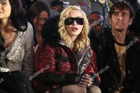 Madonna, Steven Klein