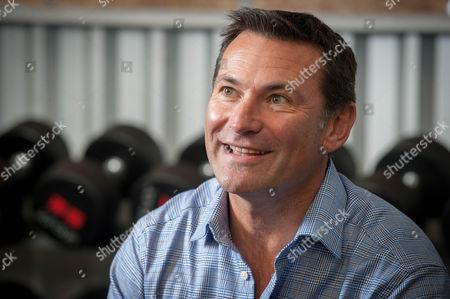 Warrington Wolves Rugby League Player Roger Draper Feature