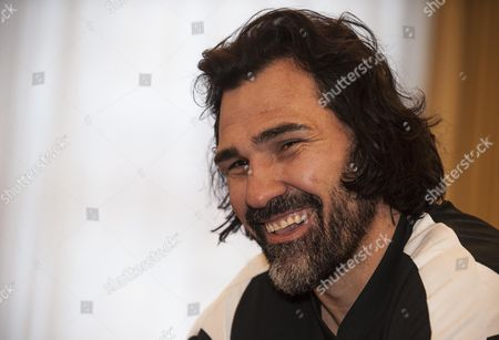 Victor Matfield Will Take Charge Of The Barbarians For This Week's Matches ... Rugby Feature Barbarians London.