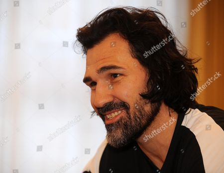 Rugby Feature - Barbarians London. Victor Matfield Who Will Take Charge Of The Barbarians For This Week's Matches.