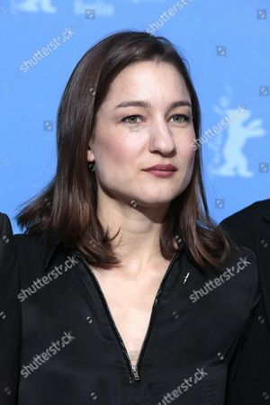 Editorial photo of 'Bright Nights' photocall, Berlinale International Film Festival, Berlin, Germany - 13 Feb 2017