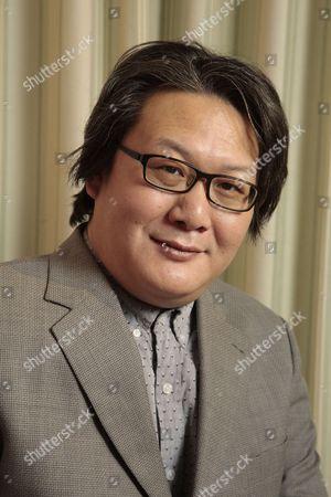 Stock Image of Xu Haofeng