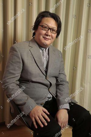 Stock Photo of Xu Haofeng