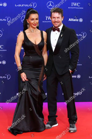 Editorial picture of Laureus World Sports Awards 2017, Monte-Carlo, Monaco - 14 Feb 2017