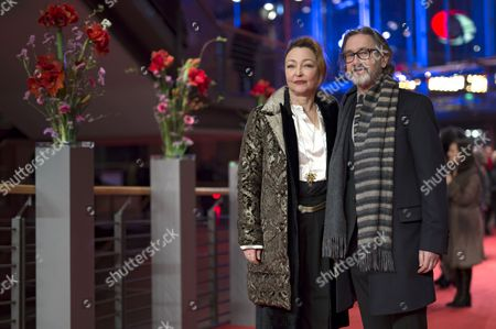 Martin Provost and Catherine Frot
