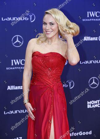 Stock Image of Kathi Worndl