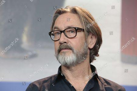 Director Martin Provost