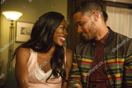 """Editorial image of """"Insecure"""" TV series - 2016"""