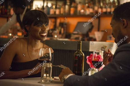 """Editorial picture of """"Insecure"""" TV series - 2016"""