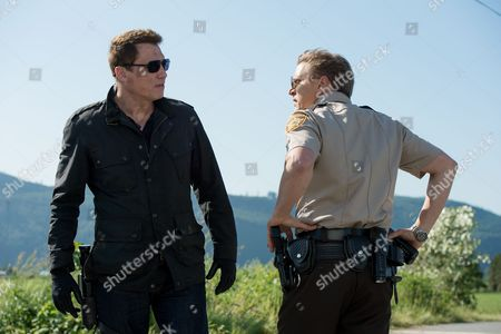 Holt McCallany, Barry Pepper