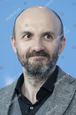 Editorial image of Colo Photocall - 67th Berlin Film Festival, Germany - 15 Feb 2017