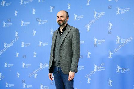 Editorial photo of Film Festival 2017, Berlin, Germany - 15 Feb 2017