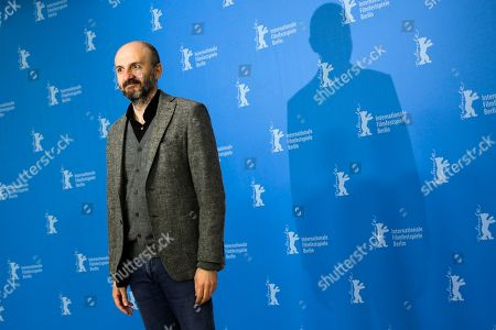 Editorial picture of Film Festival 2017, Berlin, Germany - 15 Feb 2017