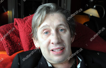Editorial image of Veteran Hell-raiser And Pogues Frontman Shane Macgowan With His Twenty-two New Teeth Which He Had Replaced After Being Persuaded To Do So By His Long Term Girlfriend Victoria Mary Clarke.