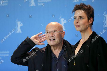 Volker Schloendorff and Susanne Wolff