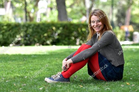 Stock Picture of Croatian Actress/cast Member Tihana Lazovic Poses During a Photocall For 'Zvizdan' (the High Sun) in Rome Italy 19 April 2016 the Movie Opens in Italian Theaters on 28 April Italy Rome