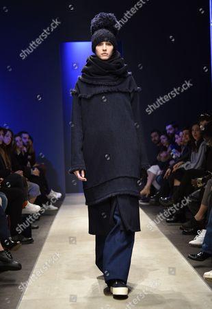 Editorial photo of Italy Fashion - Jan 2016