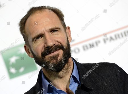 Editorial photo of Italy Rome Film Festival - Oct 2016
