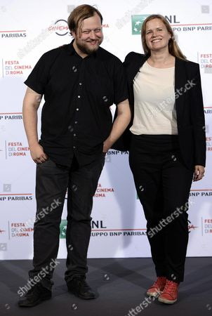 Editorial picture of Italy Rome Film Festival - Oct 2016