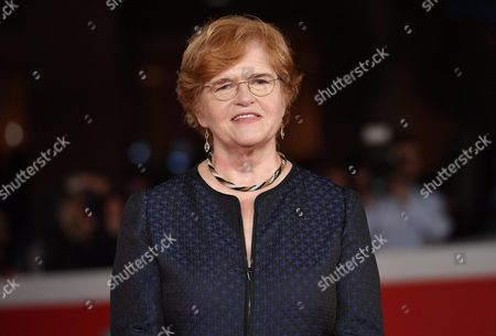 Us Historian and Author Deborah Lipstadt Arrives For the Premiere of 'Denial' at the 11th Annual Rome Film Festival in Rome Italy 17 October 2016 the Festival Runs From 13 to 23 October Italy Rome