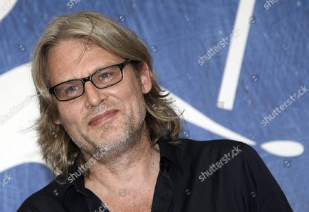 Stock Picture of New Zealand-born Australian Film Director and Screenwriter Andrew Dominik Poses During a Photocall For 'One More Time with Feeling' During the 73rd Venice Film Festival in Venice Italy 05 September 2016 the Movie is Presented in out Competition at the Festival Running From 31 August to 10 September Italy Venice