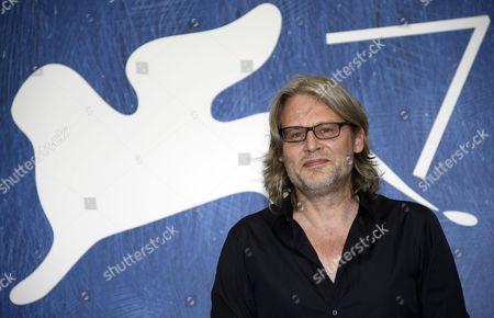 Editorial image of Italy Venice Film Festival - Sep 2016