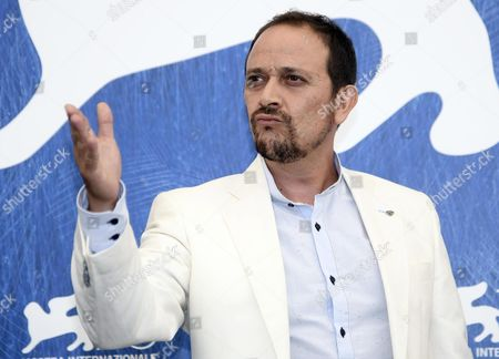 Spanish Actor Luis Callejo Poses During a Photocall For 'Tarde Para La Ira' (the Fury of a Patient Man) at the 73rd Annual Venice International Film Festival in Venice Italy 02 September 2016 the Festival Runs From 31 August to 10 September Italy Venice