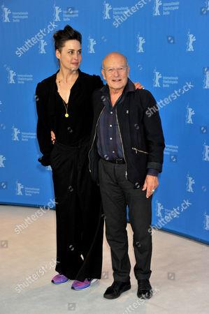 Volker Schloendorff, Susanne Wolff