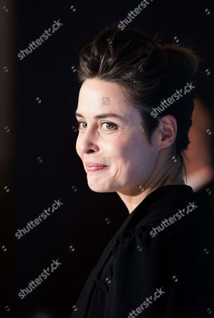 Stock Photo of Susanne Wolff