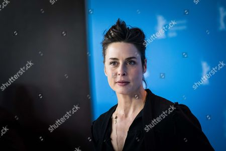 Stock Picture of Susanne Wolff