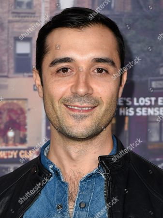 Frankie J. Alvarez