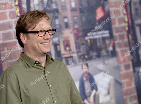 Stock Photo of Andy Daly