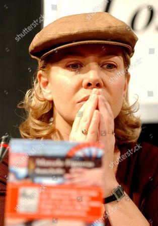 Editorial photo of Argentina Kamchatka Cecilia Roth - May 2003