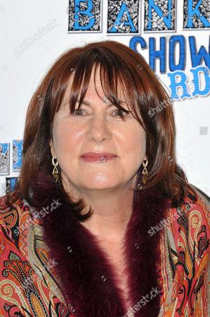 Linda Grant, winner, Literature.